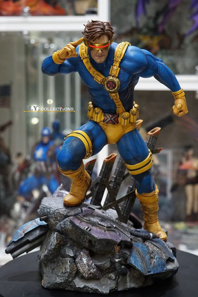 Premium Collectibles : Cyclops** - Page 2 293jvr