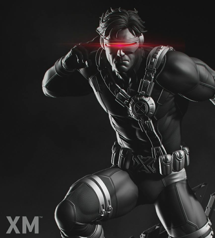 Premium Collectibles : Cyclops** 29496429_201692551852xprkw