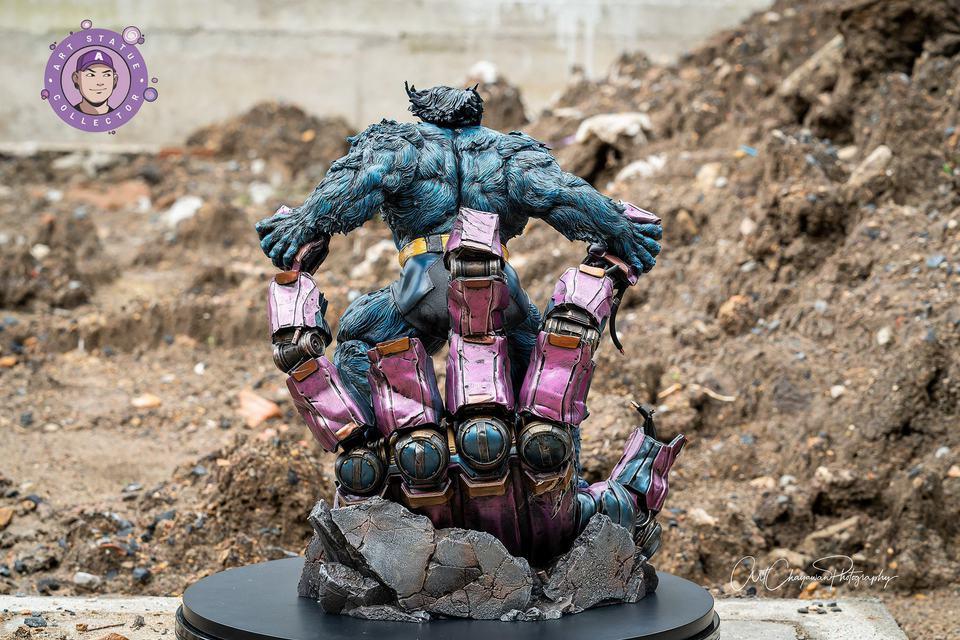 Premium Collectibles : Beast 1/4 Statue 294jno