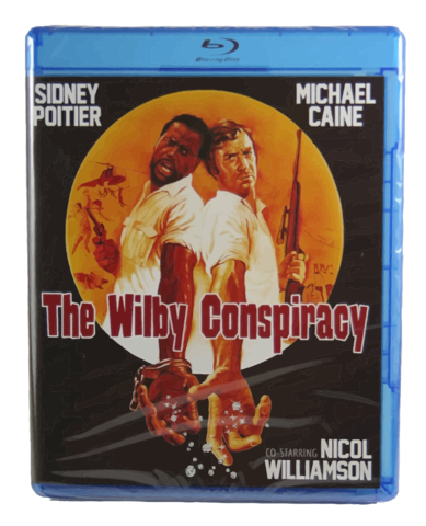 the wilby conspiracy (1975) subtitrare