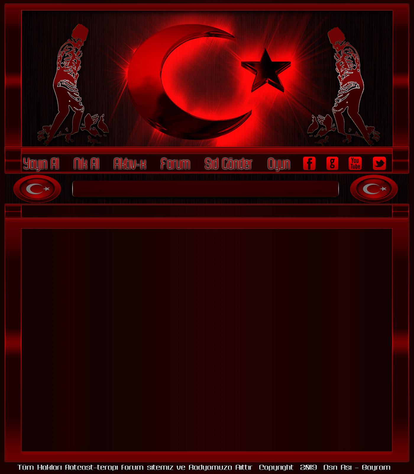 29 Ekim Ve Atatürk İndexx 2019