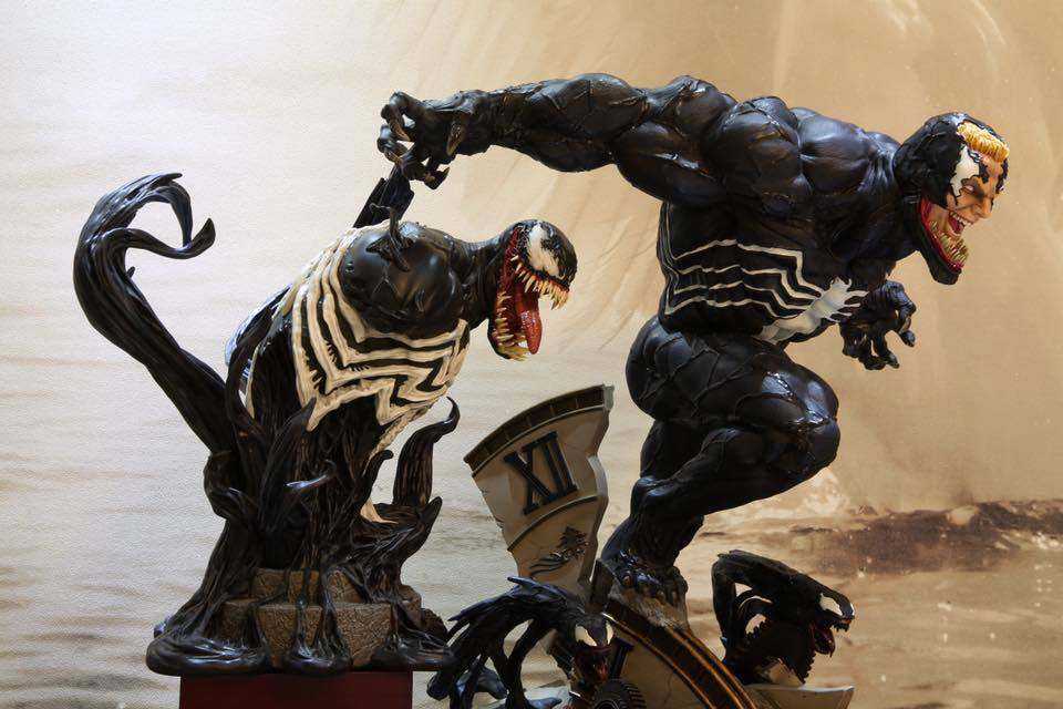 Premium Collectibles : Venom - Comics Version - Page 5 29hj1x