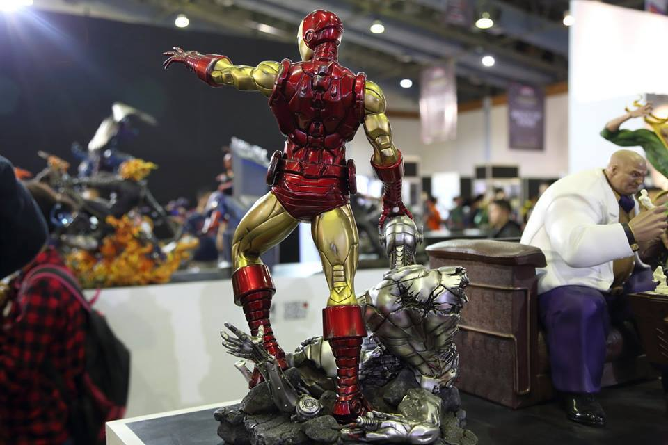 Premium Collectibles : Iron Man classic - Page 3 29m9qvk