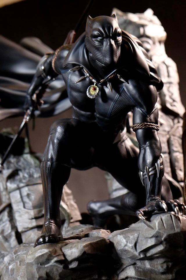 Premium Collectibles : Black Panther - Page 8 29mjdc