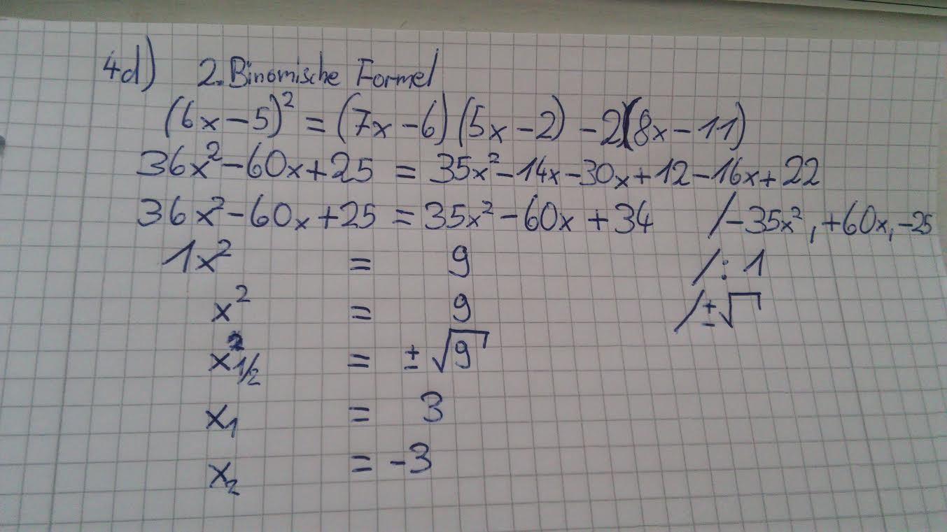 dritte binomische formel hoch 3
