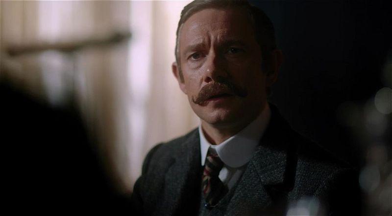 Sherlock Abominable Bride Türkçe Dublaj indir Ekran Görüntüsü 2
