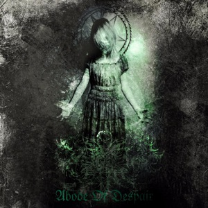 The Сandle of Jane – Abode Of Despair [EP] (2016)