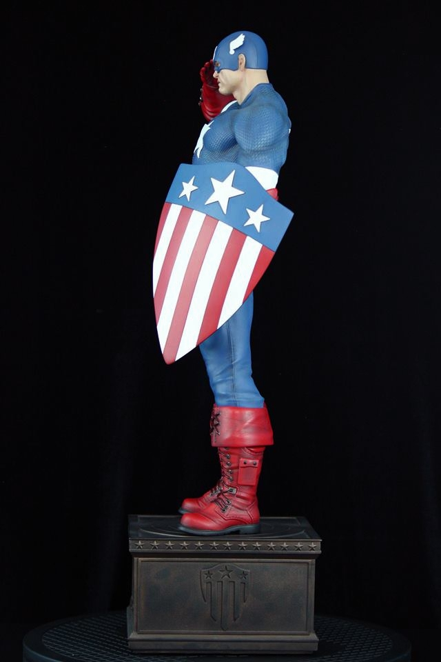 Premium Collectibles : Captain America - Sentinel of liberty - Page 5 2afszr