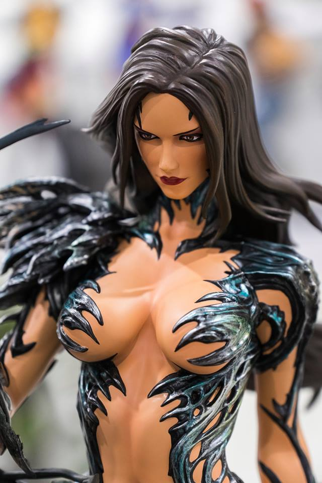 Premium Collectibles : Witchblade - Page 4 2ah1ykh