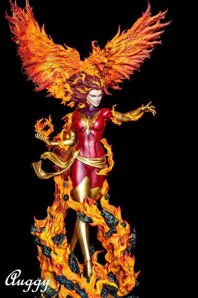Premium Collectibles : Dark Phoenix - Page 2 2ax1ktj