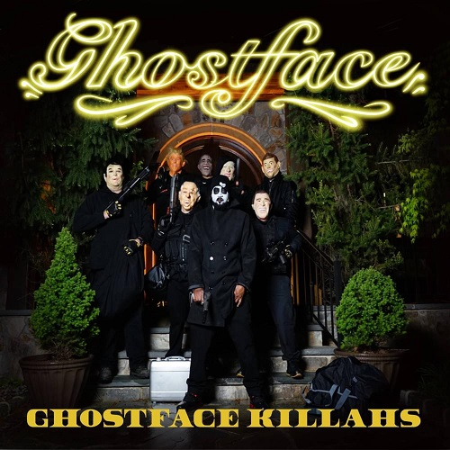Ghostface Killah - Ghostface Killahs (2019)