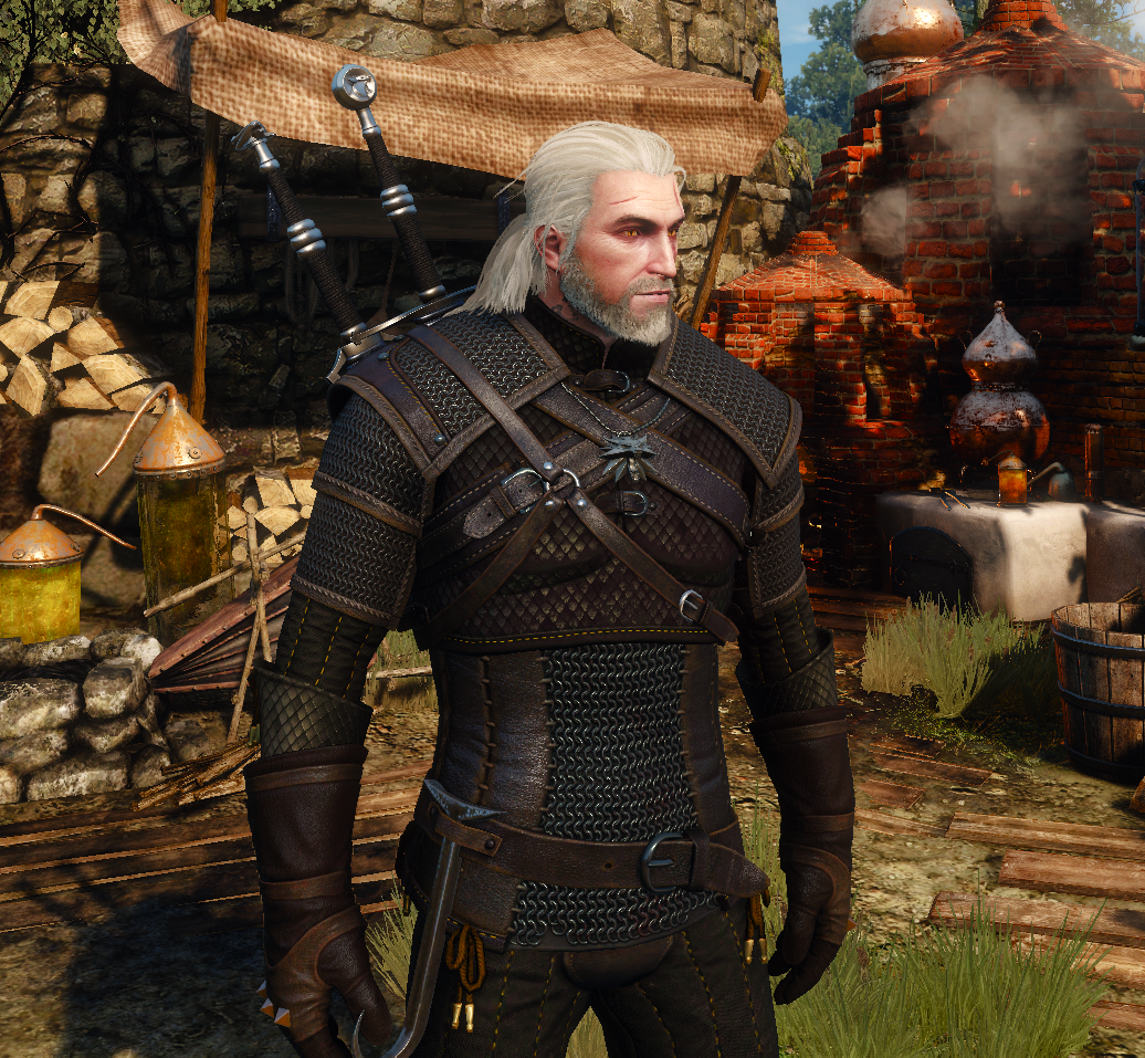 The Witcher 3 Wild Hunt Hearts Of Stone Ot Heroes Of Gwent Neogaf