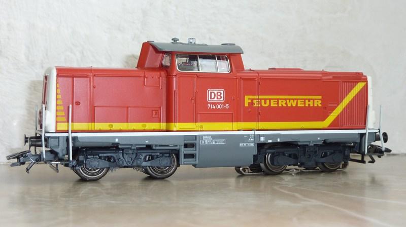 DB 212 261-2 Unikat 2bjtun9