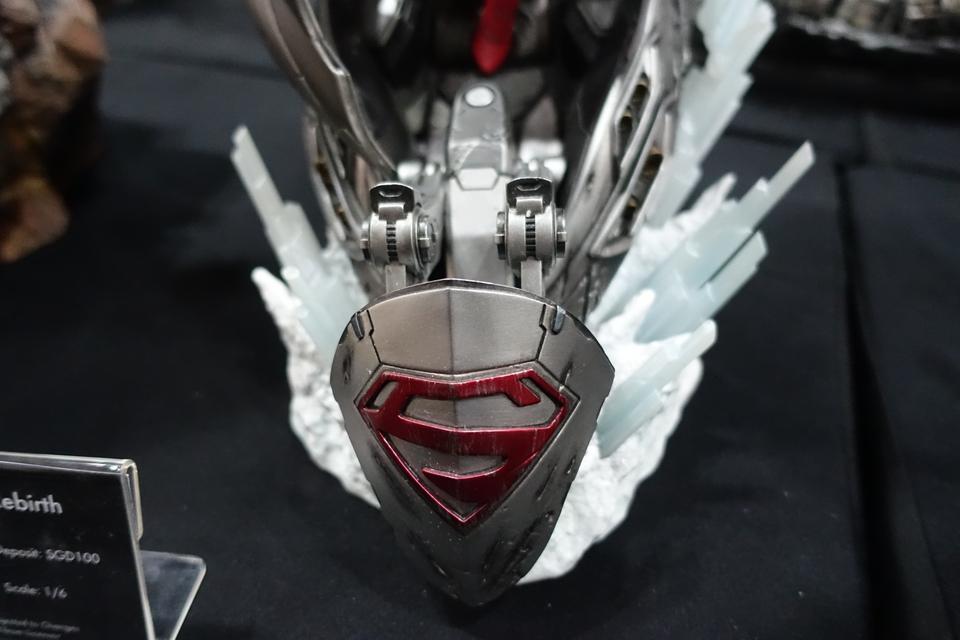 XM Studios: Coverage Singapore Comic Con 2019 – December 7th to 8th 2bpljnn