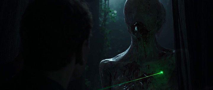 Yaratık: Covenant Ekran Görüntüsü 2