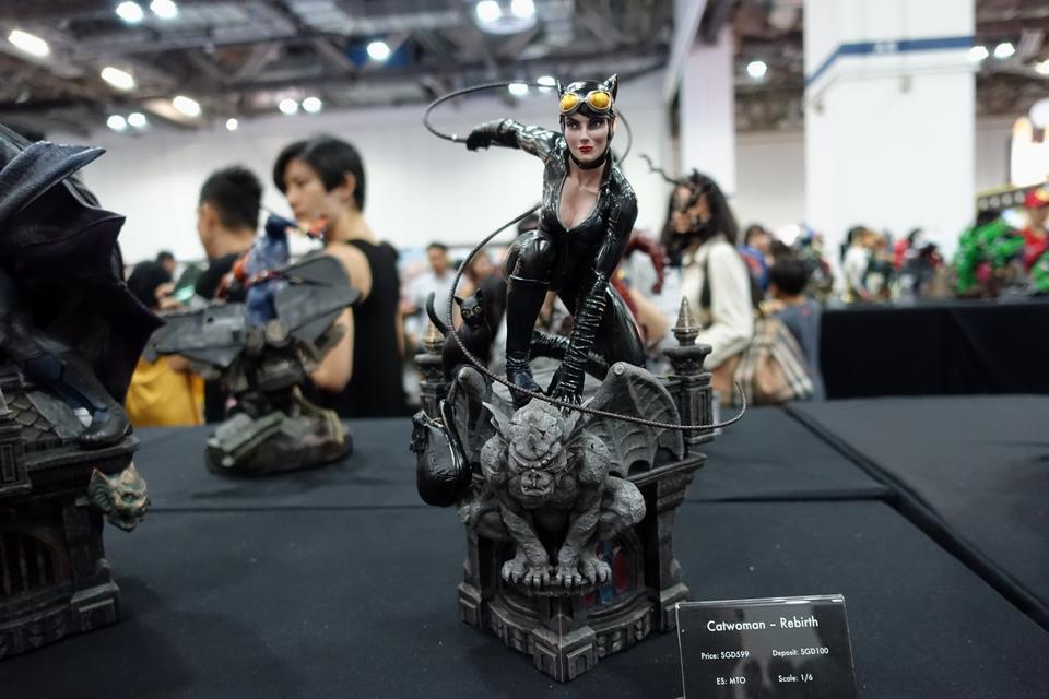 XM Studios: Coverage Singapore Comic Con 2019 – December 7th to 8th 2cnk5f