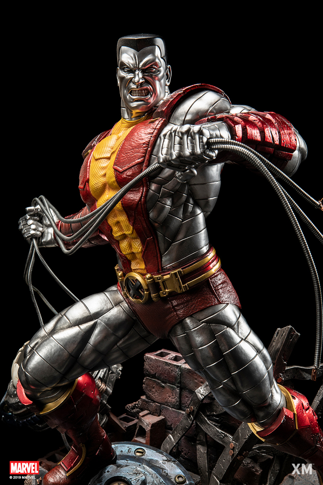Premium Collectibles : Colossus 2colossushfkda