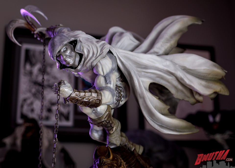 Premium Collectibles : Moon Knight - Page 2 2ctak4w
