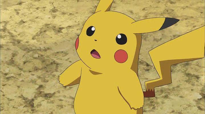 Pokémon Film: Seni Seçtim Ekran Görüntüsü 2