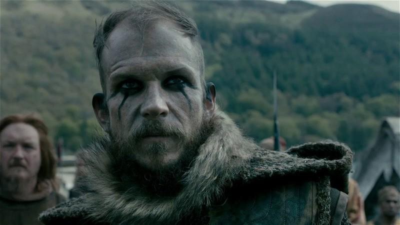 Vikings: 4.Sezon Tüm Bölümler Ekran Görüntüsü 1