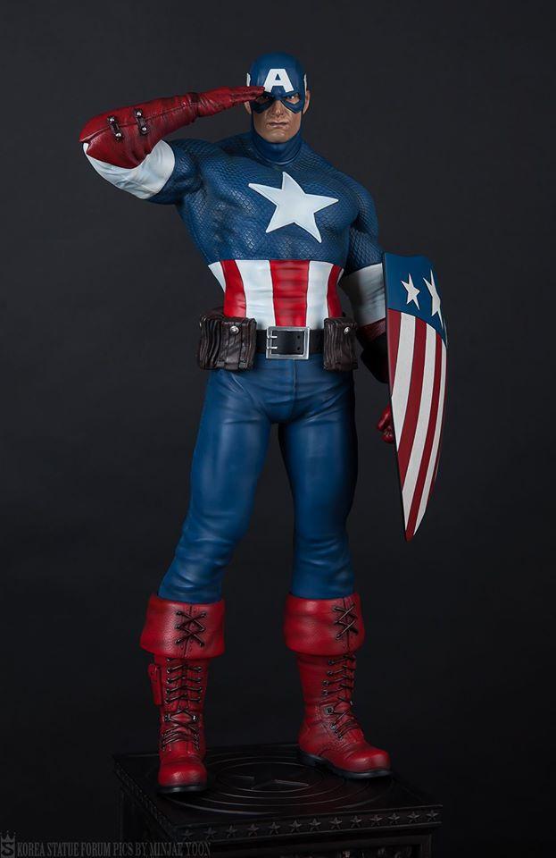Premium Collectibles : Captain America - Sentinel of liberty - Page 5 2e9sln