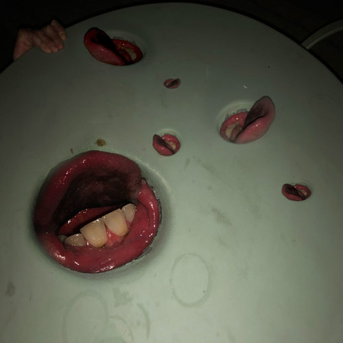 Death Grips - Year of the Snitch (2018)