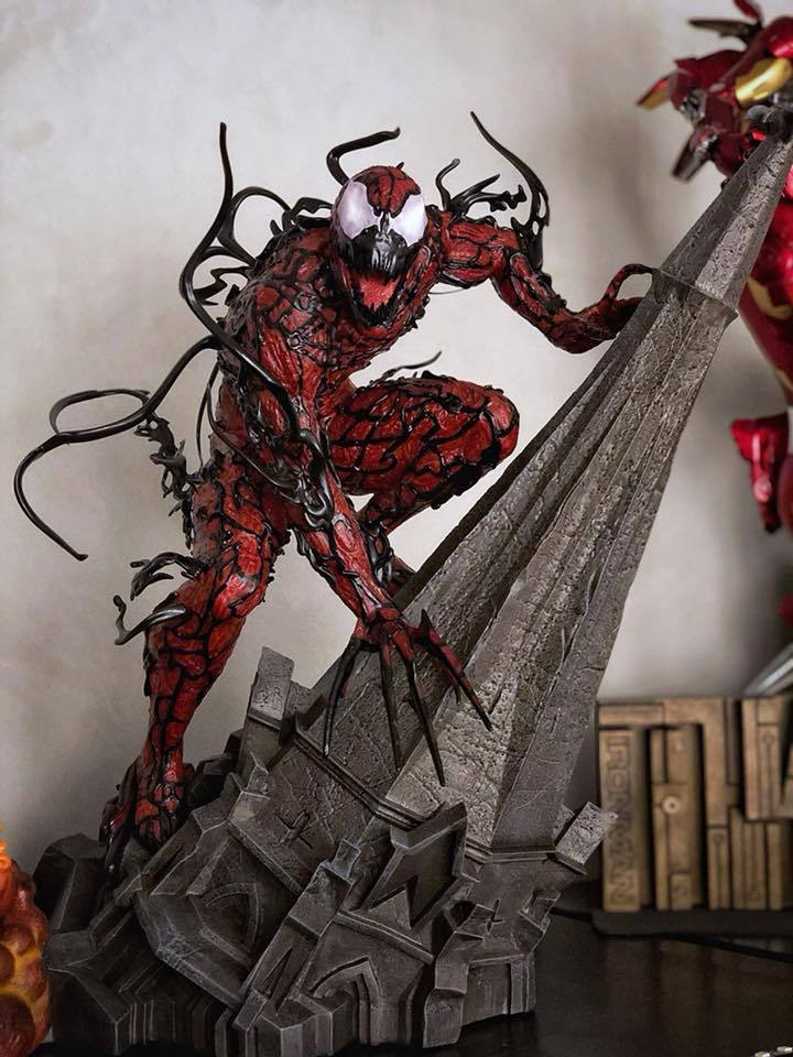Premium Collectibles : Carnage 2eko8s