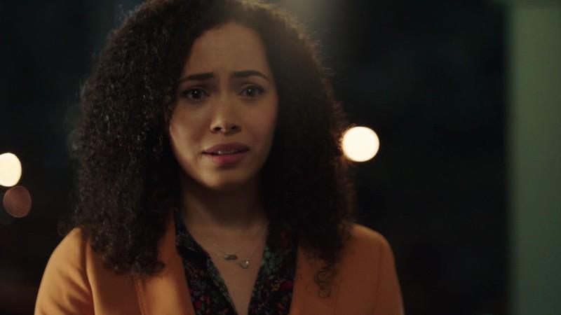 Charmed: 1.Sezon Tüm Bölümler Ekran Görüntüsü 2