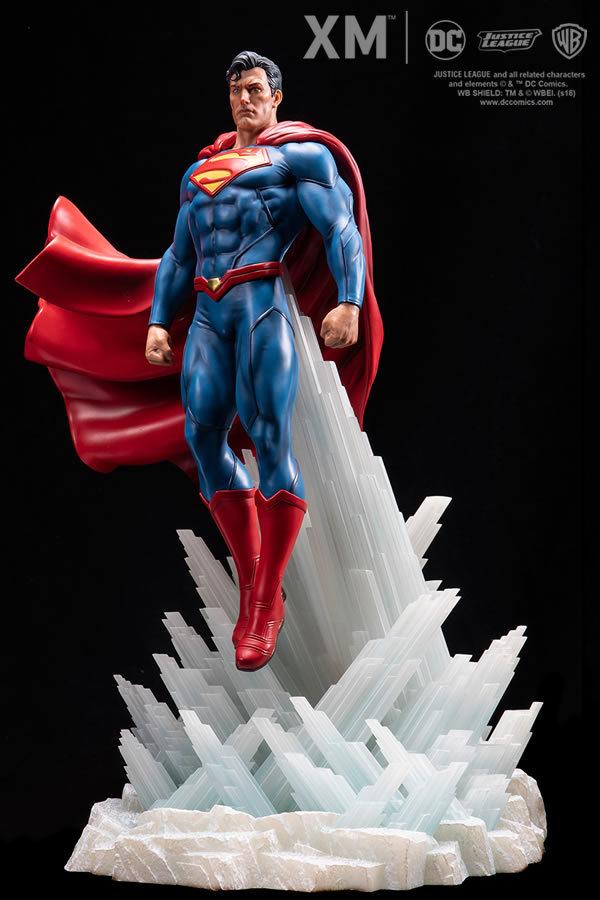 Premium Collectibles : JLA Superman 1/6**   2f3koo