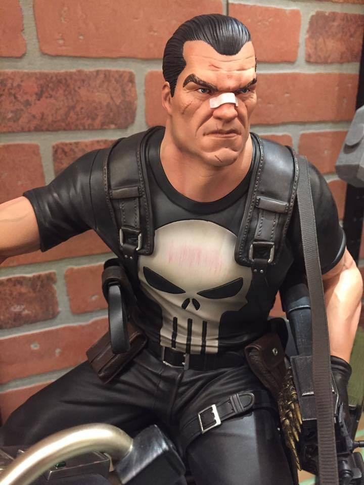 Premium Collectibles : Punisher - Page 5 2f3sdv