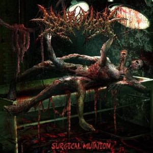 SickMorgue – Surgical Mutation (2016) Album (MP3 320 Kbps)