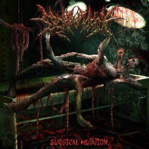 SickMorgue – Surgical Mutation (2016) Album (MP3 320 Kbps)
