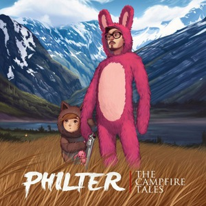 Philter - The Campfire Tales (2016)