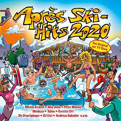 Apres Ski Hits 2020 (2019)