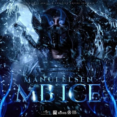 Manuellsen - MB ICE (2019)