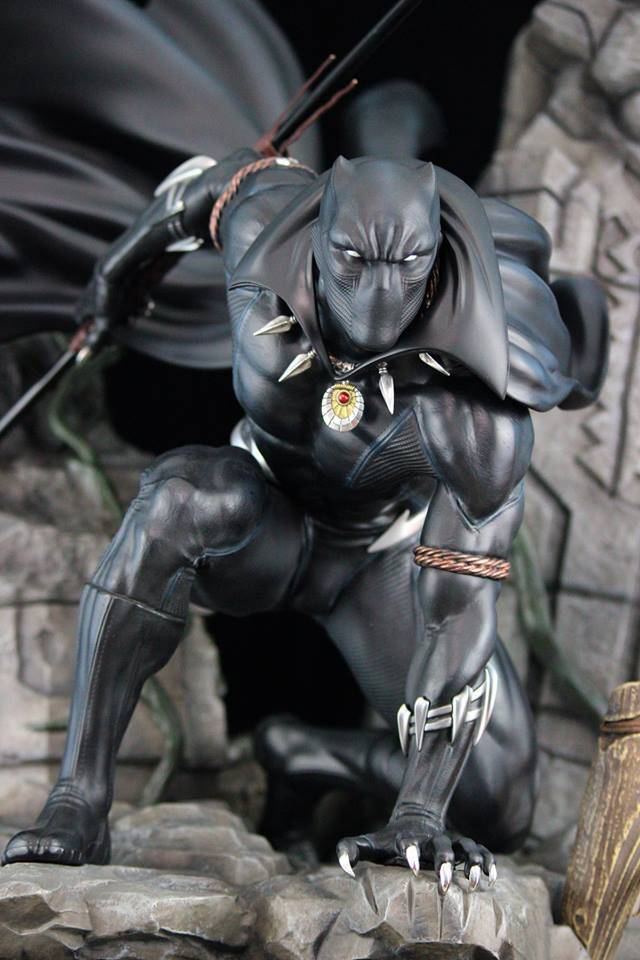 Premium Collectibles : Black Panther - Page 6 2hmuvj
