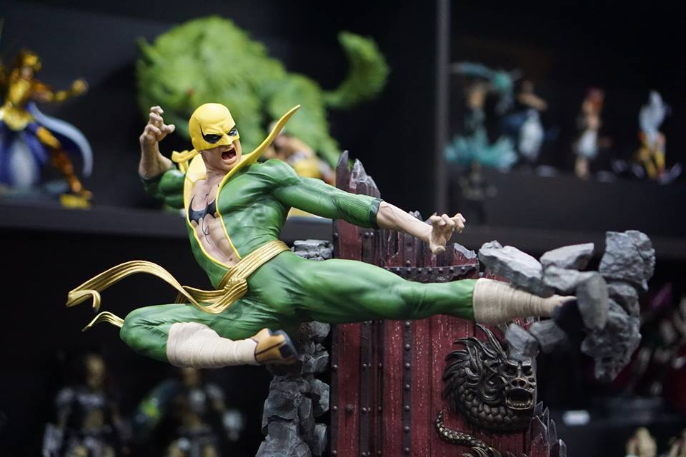 Premium Collectibles : Iron Fist - Page 5 2hwaww
