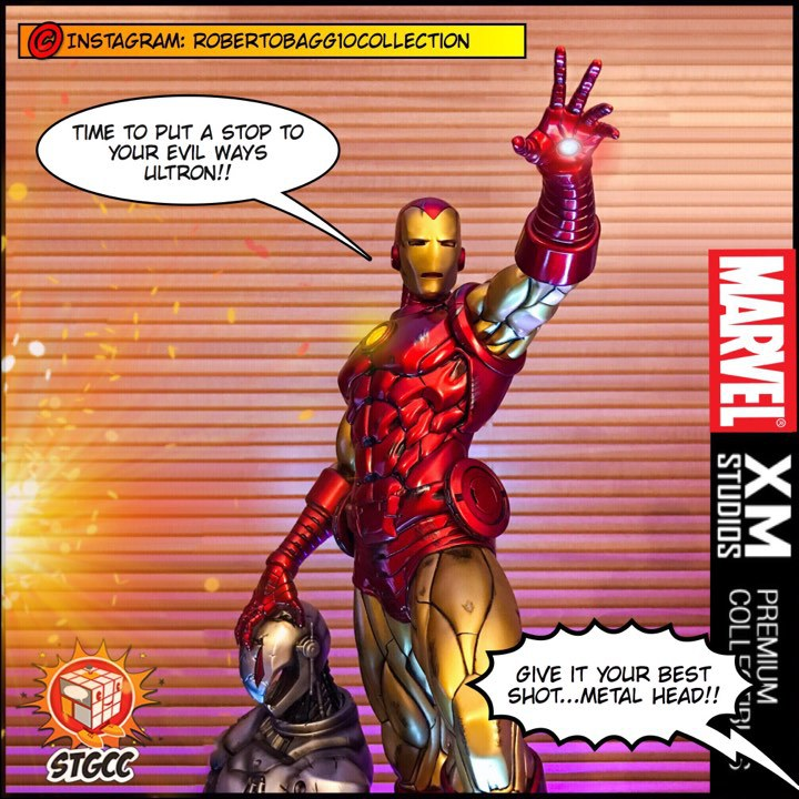 Premium Collectibles : Iron Man classic - Page 4 2k0zed
