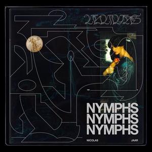 Nicolas Jaar - Nymphs (2016)