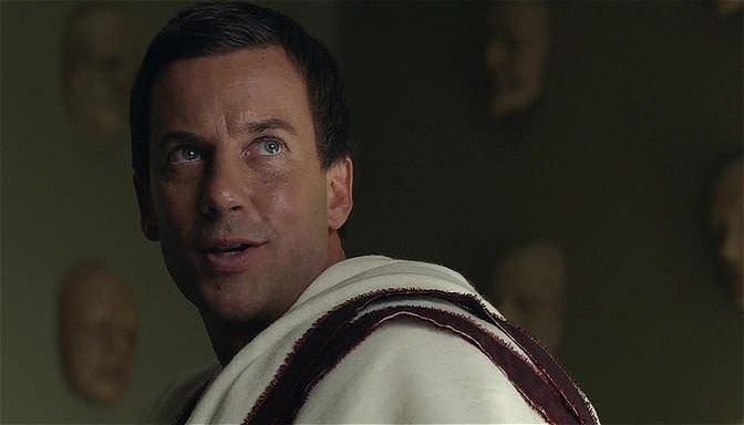 Spartacus: 2.Sezon Tüm Bölümler Ekran Görüntüsü 2