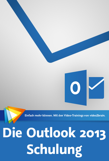 Video2Brain - Die Outlook 2013 Schulung