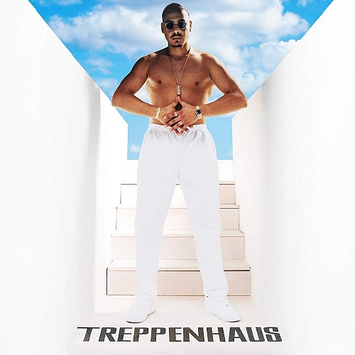 Apache 207 - Treppenhaus (2020)
