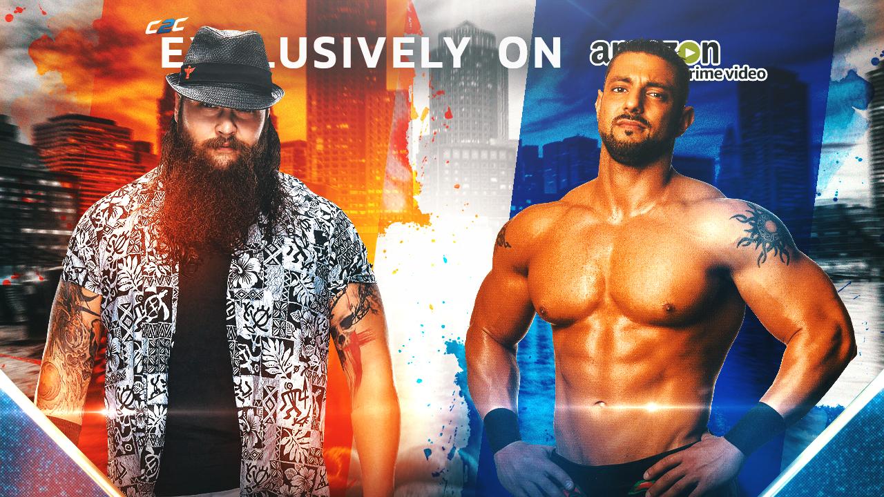 Nackt wrestlerin paige WWE star