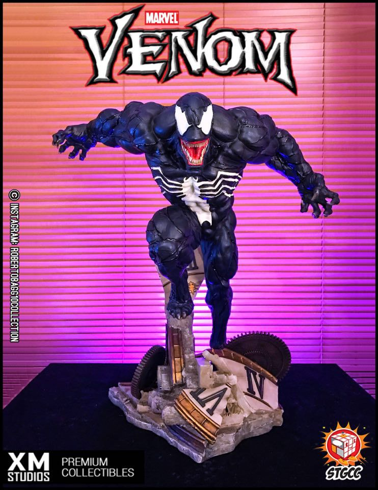 Premium Collectibles : Venom - Comics Version - Page 5 2o4syt
