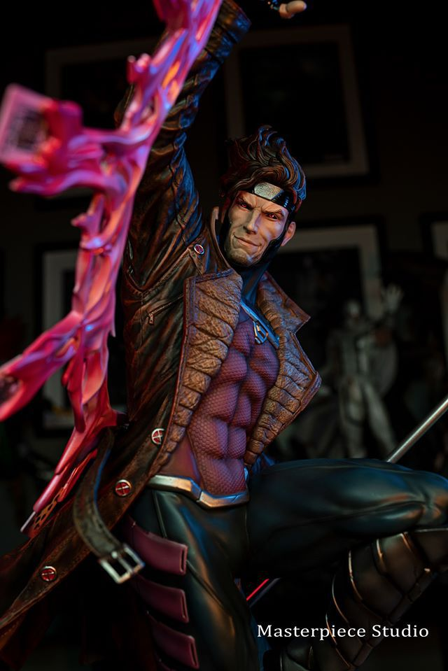 Premium Collectibles : Gambit** 2ojkk5