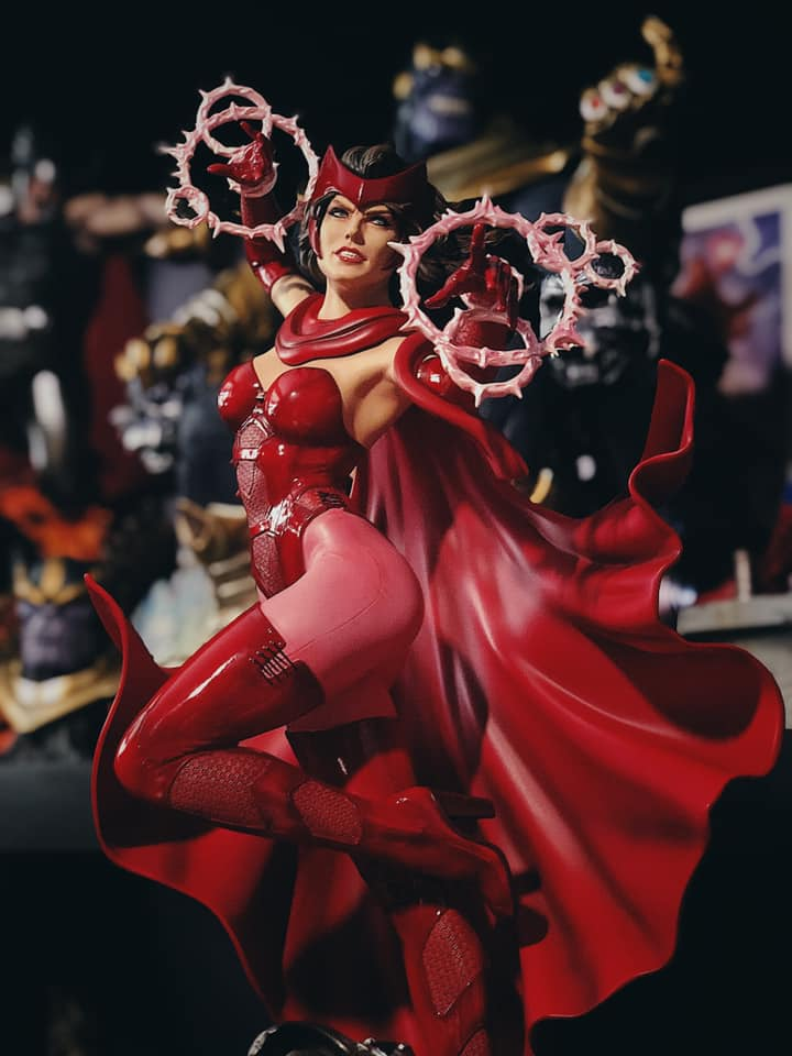XM Studios: DC FanDome 2020 - 22th August 2p4k3s
