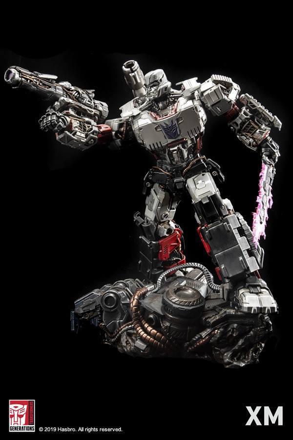 Premium Collectibles : Transformers - Megatron (G1)** 2p8kye