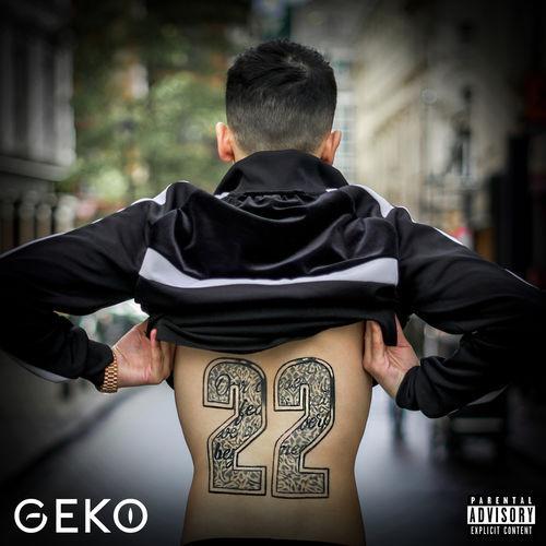 Geko - 22 (2019)