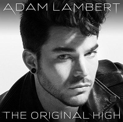 Adam Lambert - The Original High (Deluxe Edition) (2015) .mp3 - 320kbps