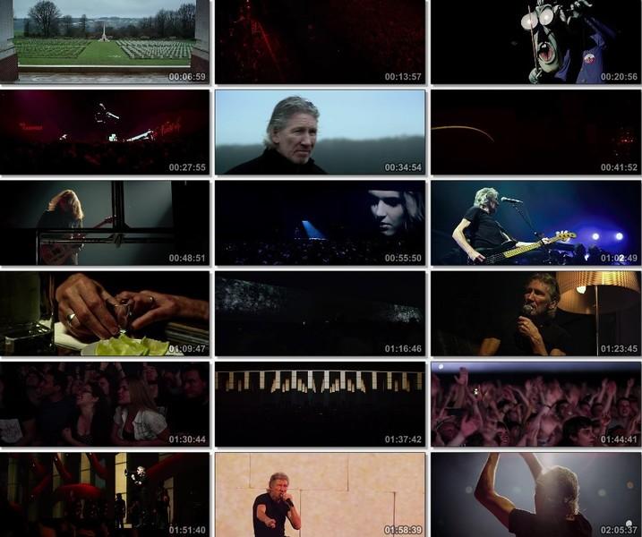Roger Waters the Wall Ekran Görüntüsü 1